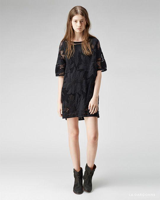 isabel marant toile caty embroidered dress isabel marant crisi boot isabel marant pinterest. Black Bedroom Furniture Sets. Home Design Ideas