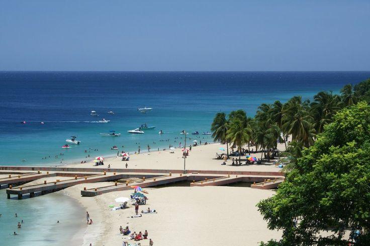 Crash Boat Beach Aguadilla Pr Mi Querido Puerto Rico Pinterest