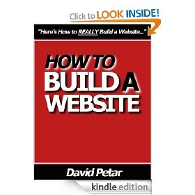 build a website
