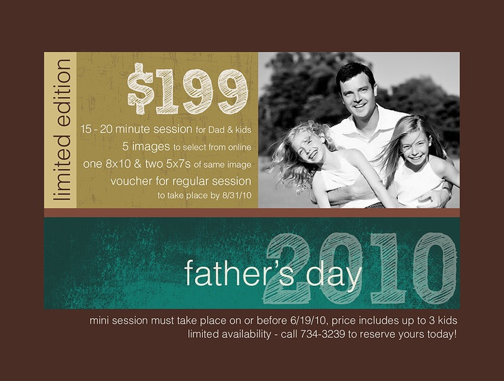 father day specials austin tx