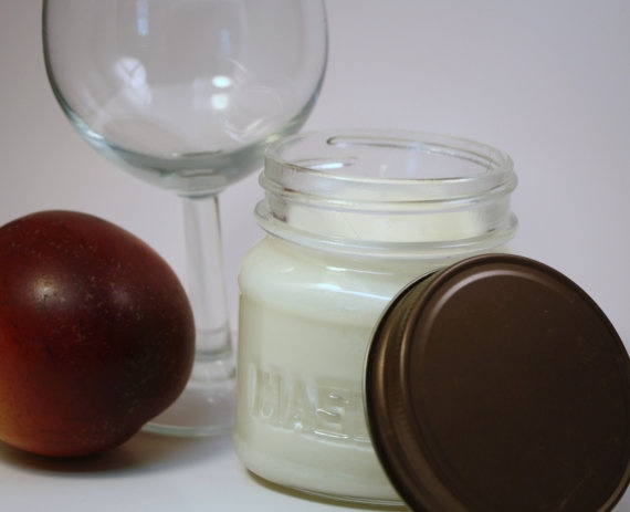 Pin by Blackberry Thyme on Blackberry Thyme Soy Candles & Tarts | Pin ...