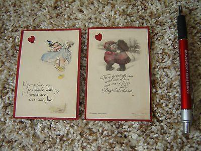 valentine greetings card husband