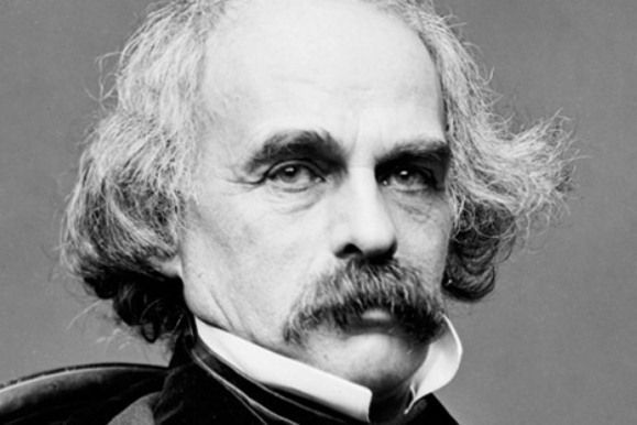Nathaniel+hawthorne+quotes+about+writing