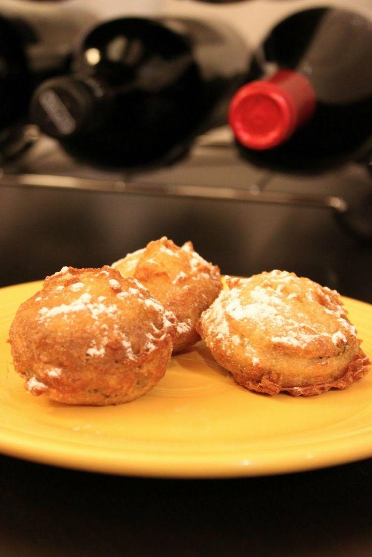 deep fried oreos | Cookies | Pinterest