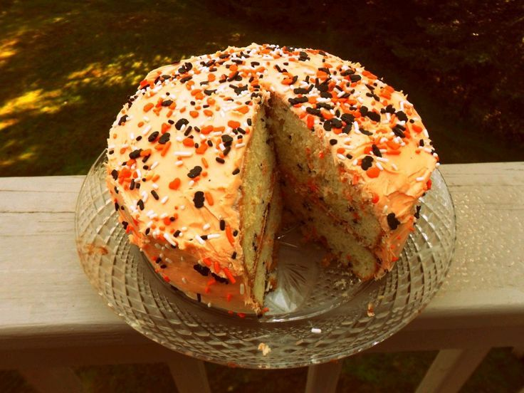 Cake And Pies Recipes