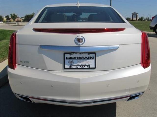 Cadillac Easton Germain