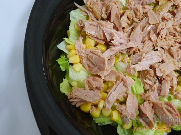 Tuna Fish Salad | Salad & salad dressing,dips,Salsa | Pinterest