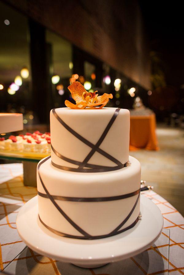 Tier Wedding Cake San Francisco