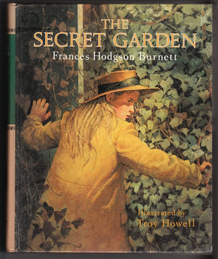the secret garden by frances hodgson burnett essay About frances hodgson burnett: frances eliza hodgson was the daughter of ironmonger edwin hodgson, who died three years after her birth, and his wife eli.