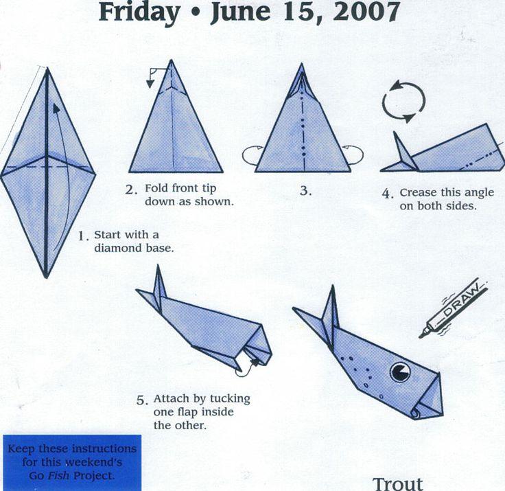 pin by kathleen noonan on origami pinterest