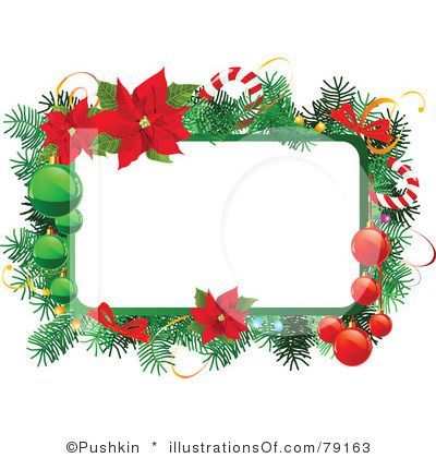 Top 25 Nice and Cute Christmas clip art | Download Free Word ...
