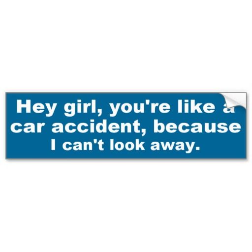 car pick up lines