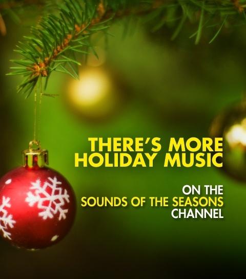 christmas music channel u verse