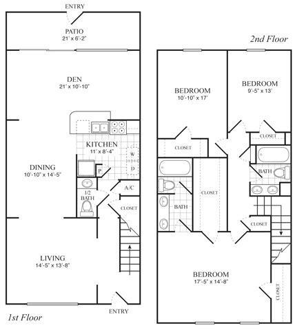 Nottingham Apartments Houston Tx
