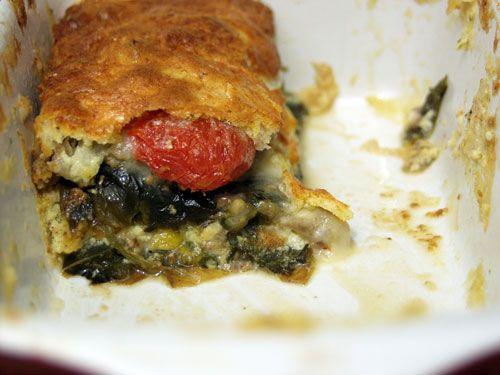Chile Rellenos Strata | Breakfast & Brunch | Pinterest