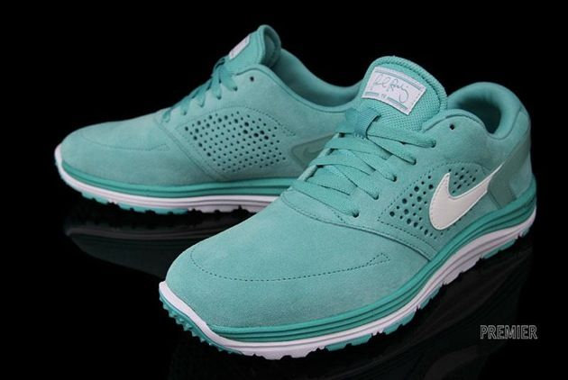Nike SB Lunar Rod Crystal Mint....yas I would..with certain Fits