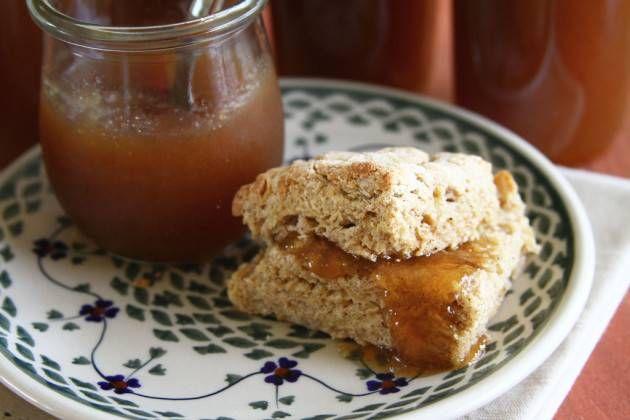 Pear Butter | Recipe