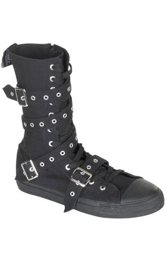 is a conversion chart on the site between UK shoe sizes and US mens