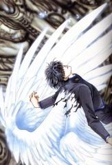 X 1999 Kamui Kamui Shirou X/1999 | Anime/Manga/&Cartoons | Pinterest