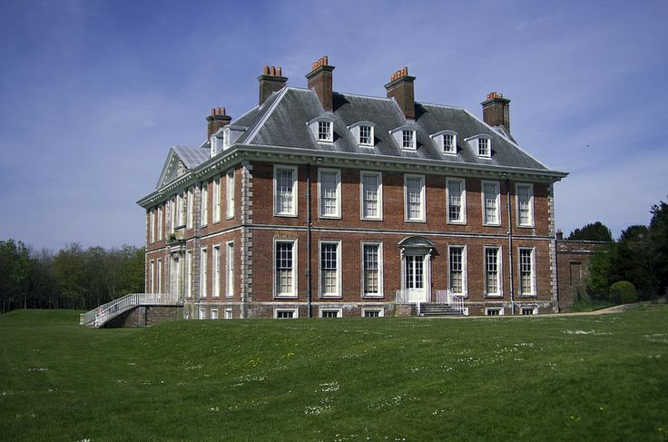 Uppark House | National Trust | Pinterest: pinterest.com/pin/465981892667422185