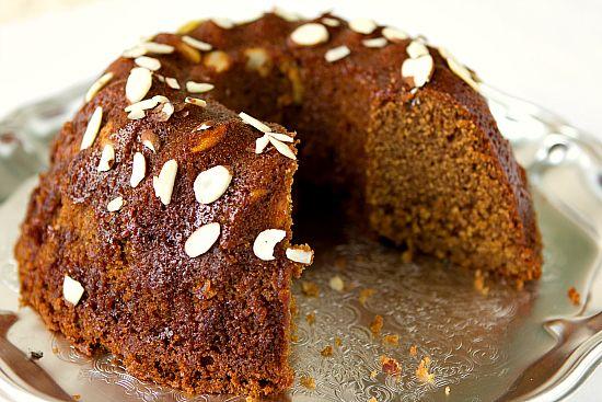Honey Cake | Recipe