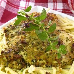Breaded Parmesan Chicken Allrecipes.com I've made this twice already ...