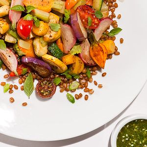 ... colorful and flavorful summertime stir fry found at www edamam com
