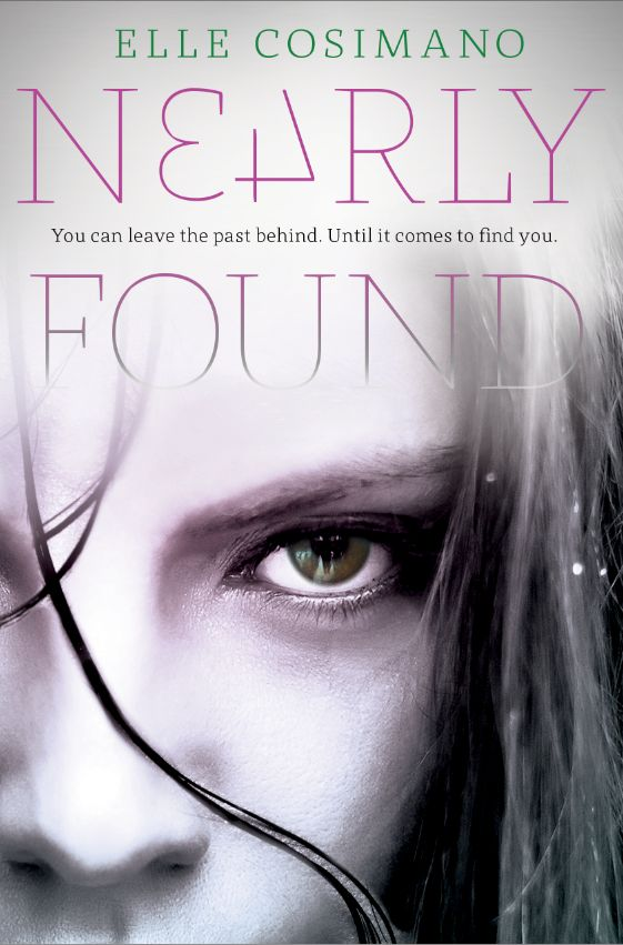 Nearly Found - Elle Cosimano