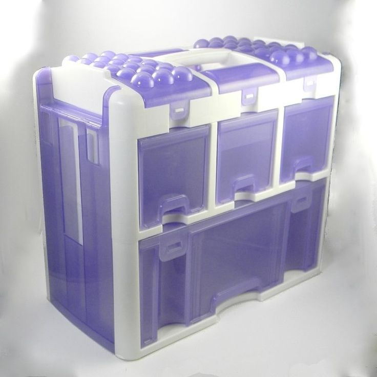 Wilton Ultimate Tool Caddy ~ Cake Decorating Supply ...