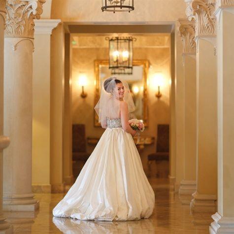 Tips for Buying a Wedding Dress Online - Wedding Dash Blog Post