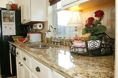 of kitchens feature friday erin s white kitchen southern hospitality