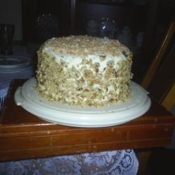 Incredibly Delicious Italian Cream Cake Allrecipes.com