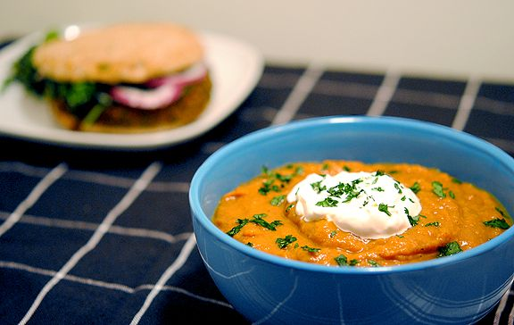 Mexican pumpkin soup | Chili, Soup and Stew | Pinterest
