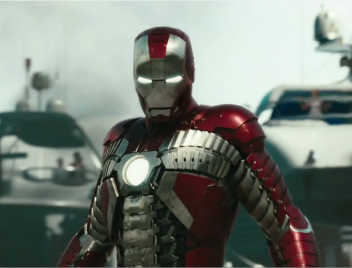 Make an Iron Man Mark V suit for $25 | Costumes | Pinterest