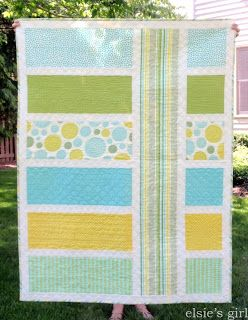 Baby Quilt Patterns for Beginners - Quilting.Answers.com