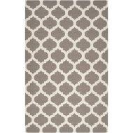 South Shore Decorating: SUR-FT122 gray kitchen rug