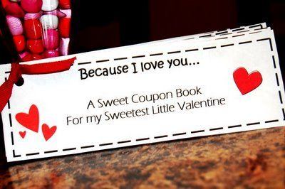 valentine coupons for parents