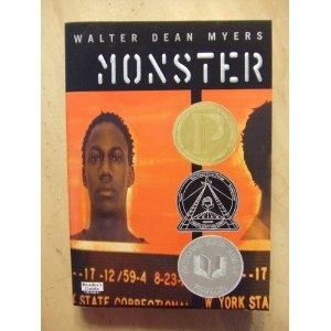 Monster by Walter Dean Myers
