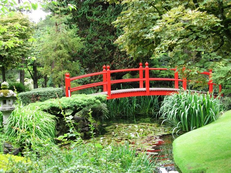 Japanese gardens hot girls wallpaper for Garden design kildare