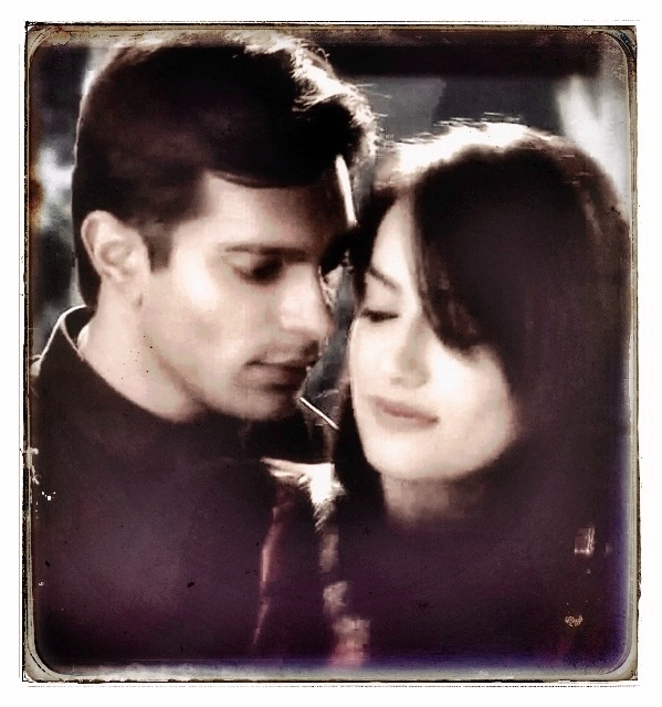 Asad Ahmed Khan And Zoya Farooqui Karan Singh Gro...