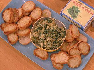 spinach and artichoke hummus - have made this multiple times, and ...