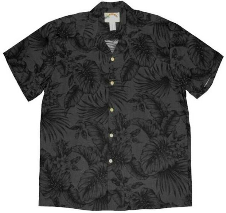 valentine's day hawaiian shirt