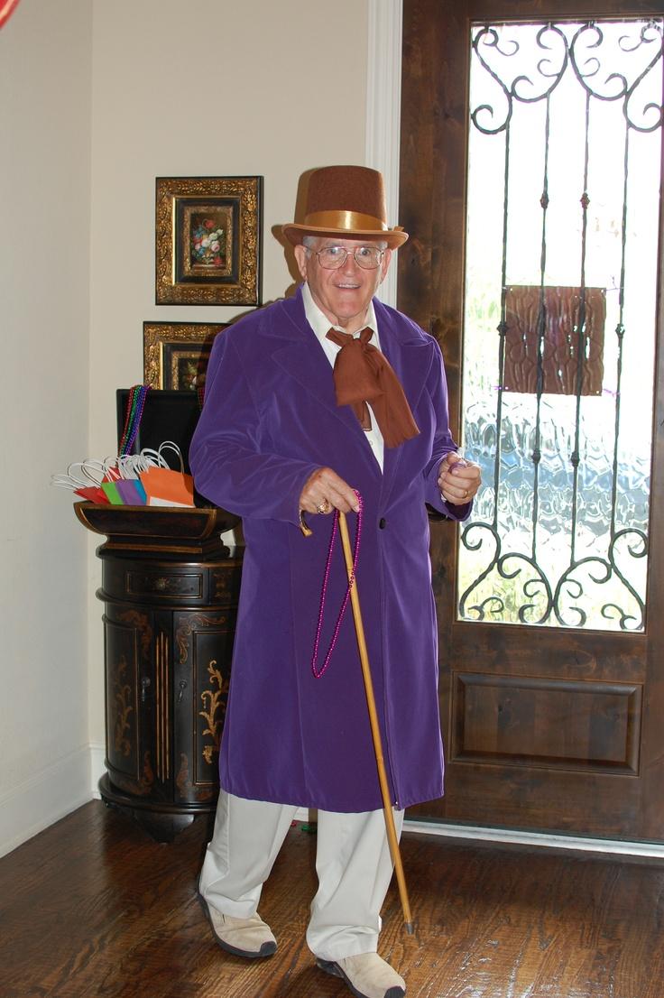 Willy Wonka Prom Dresses 5
