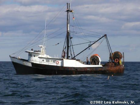 Gloucester ma fishing vessel fishing for a living for Gloucester ma fishing