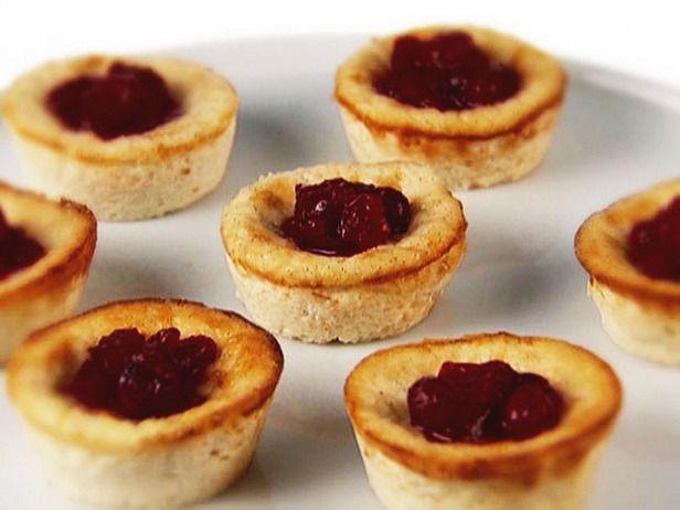 puddings | Ricotta and Vanilla Bean Puddings Recipe : Giada De ...