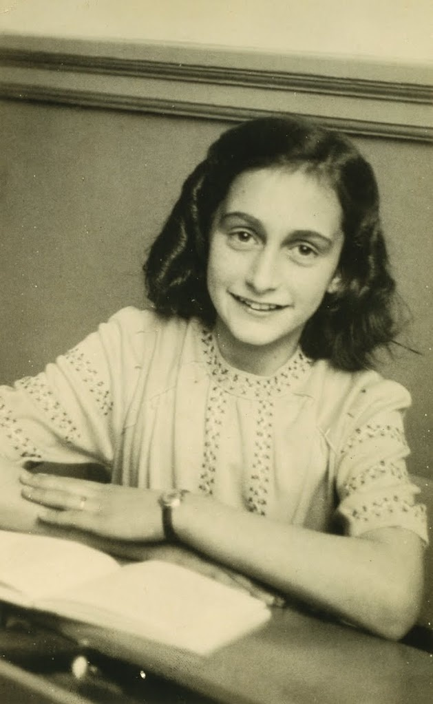 anne frank primary source Lessons from the diary of anne frank recommended bibliography the primary source anne frank's diary comes in various versions: 1952 bantam paperback, $5.