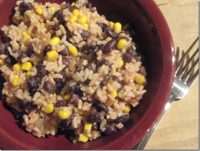 mexican rice bowl | Yummy | Pinterest