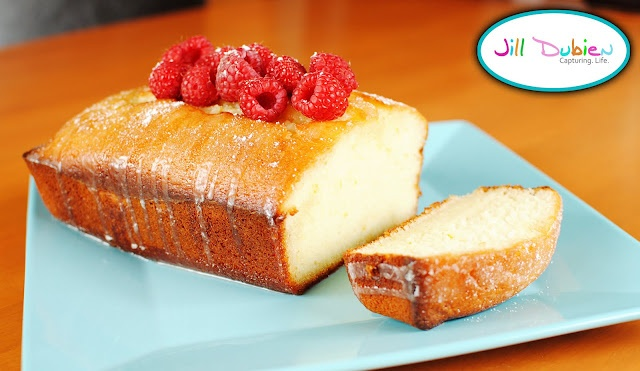 Meyer Lemon Yogurt Cake | Recipes - Sweets | Pinterest