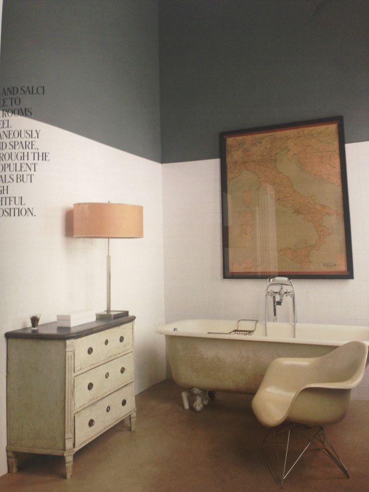 Bathroom Apartment Swag Pinterest
