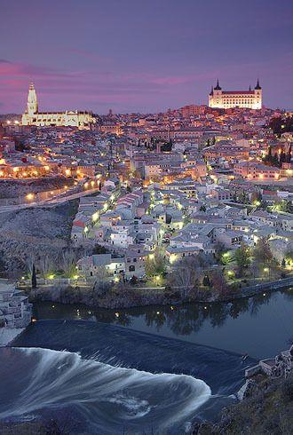 Spain - beautiful!